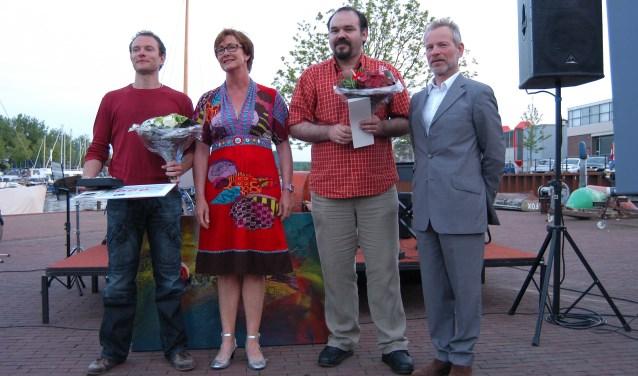 In 2010 werd voor het laatst de gemeentelijke kunstprijs uitgereikt.