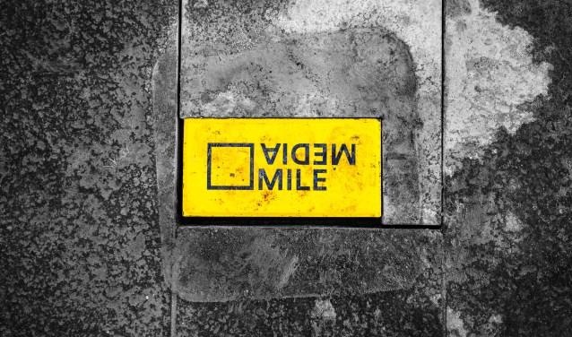Media Mile moet openbare ruimte spannender maken