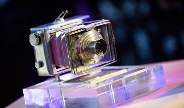 Fotograaf Chris Keulen wint Zilveren Camera 2017