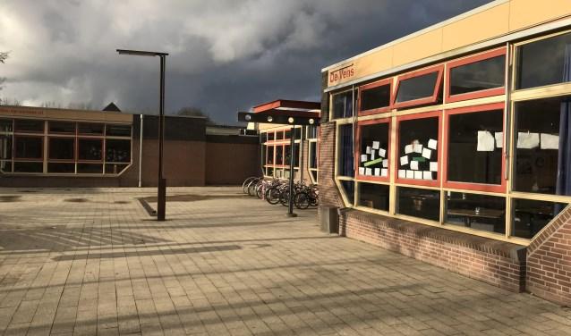 School OBS Het Atelier vervangt De Venser