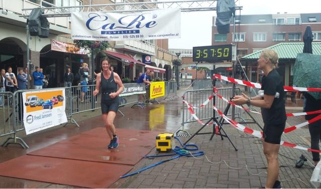 In 2016 heeft de finish van de triatlon voor het laatst in de Oostermeent plaatsgevonden.