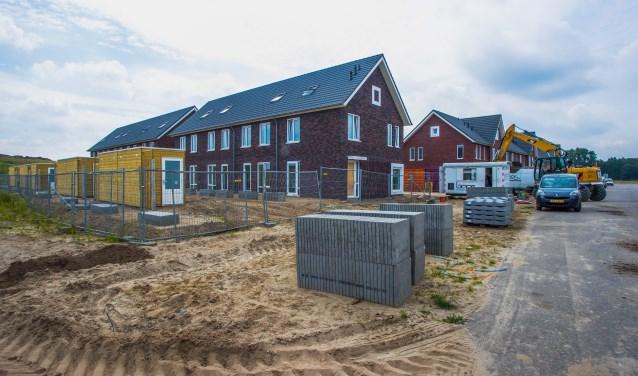 'Meer huizen bouwen voor de goedkope en middensector.'