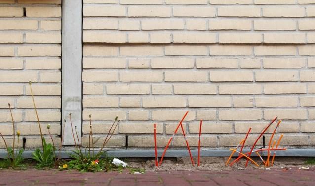 Door een KPN-glasvezelbreuk ondervinden de BEL-gemeenten veel last.