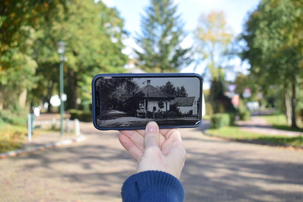 Het tolhuisje. Foto: Wendie Bakker © Enter Media