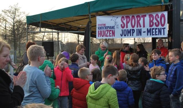 Stichting Kinderopvang Huizen : Puzzelen voor kinderopvang na stintverbod nieuwsblad voor huizen