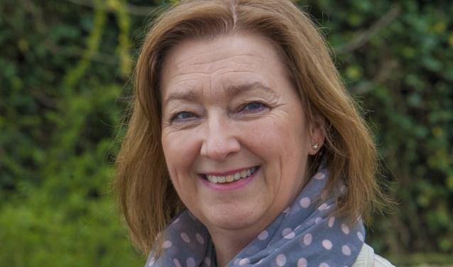 Wilma de Boer-Leijsma, fractievoorzitter PvdA Eemnes.