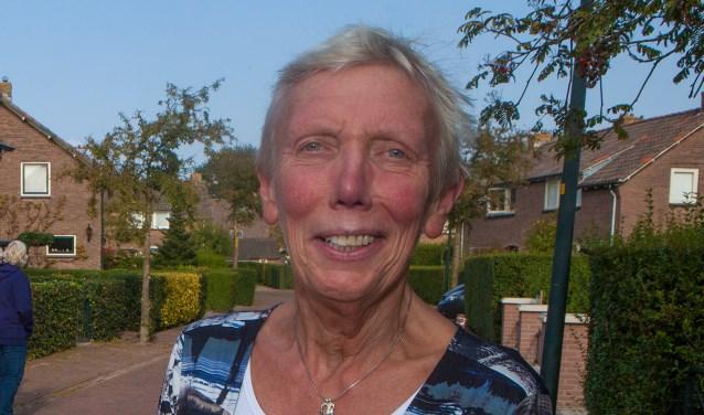 Wethouder Liesbeth Boersen-de Jong moet uitleg geven over de toewijzing van de huurwoningen in de Blaricummermeent.