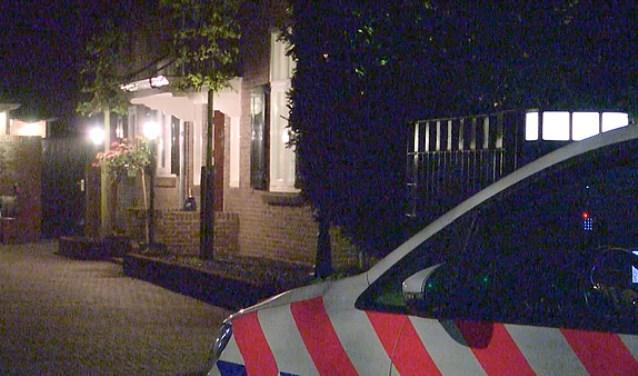 Ze waren onder andere betrokken bij een gewelddadige overval aan de Sint Janstraat in Laren.