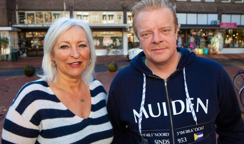 Annemarie van Lieshout en Ben Boogaard hebben besloten om het feest af te zeggen.
