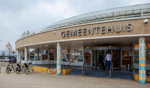 Vanavond is het gemeentehuis geopend voor het raadspodium over Kunst en Cultuur.