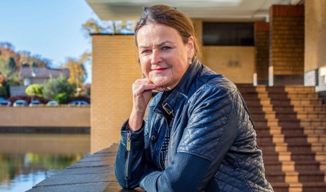 Angelika Pelsink is door haar partij benaderd om zitting te nemen in het bestuur.