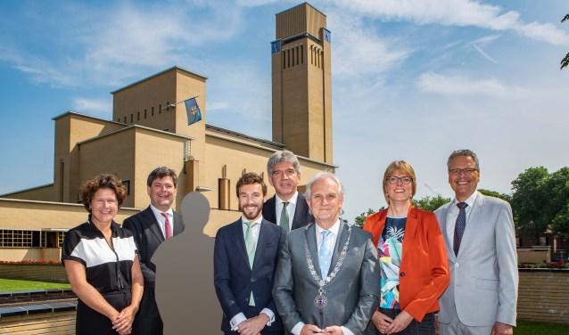 Welke Hart voor Hilversummer vult straks het college van burgemeester en wethouders aan?