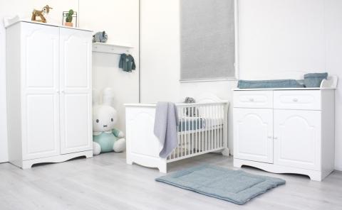 Complete Babykamer Gebruikt.Babykamer Meubelen Marktplein