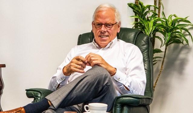 Leen van der Pols wordt het nieuwe gezicht van het dorpsfonds Bijzonder Laren.