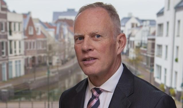 'Het is zeer zorgelijk', zegt Han ter Heegde over de bedreiging van zijn Haarlemse collega.