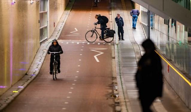 uit eigen onderzoek concluderen de soroptimisten dat er veel opmerkingen zijn over de veiligheid op straat