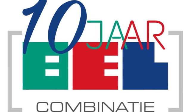 Deuren van gemeentehuizen vanmiddag dicht i.v.m. jubileumfeestje BEL Combinatie
