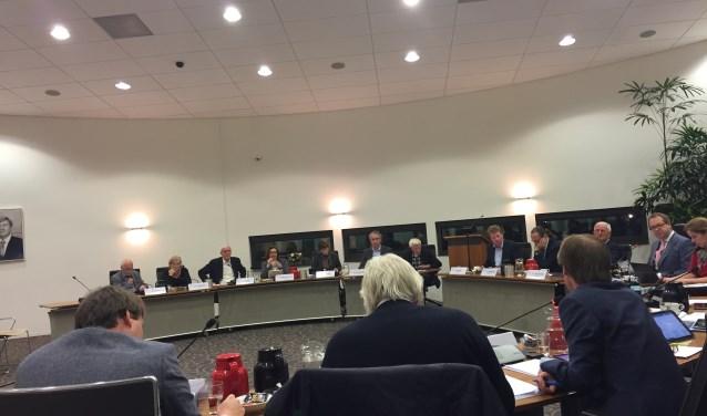 Raad stemt in met voorstel HOV-halte A27