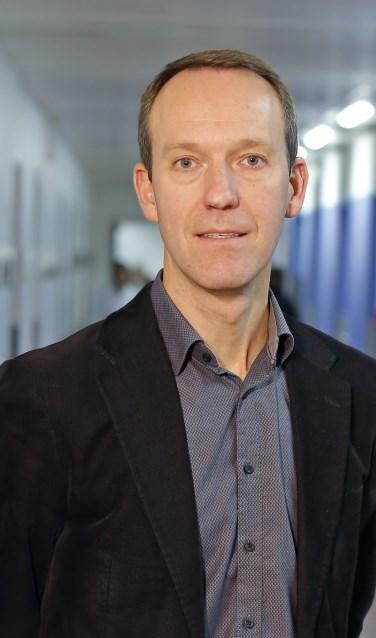 Stephan Versteege nieuwe bouwdirecteur Tergooi.