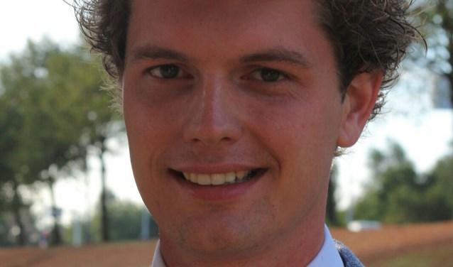 Patrick Aué is sinds november medevennoot van Bedeco.