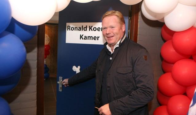 BFC komt met Ronald Koeman-toernooi
