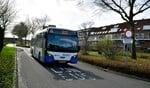 Wordt de busbaan aangepast voor autoverkeer?
