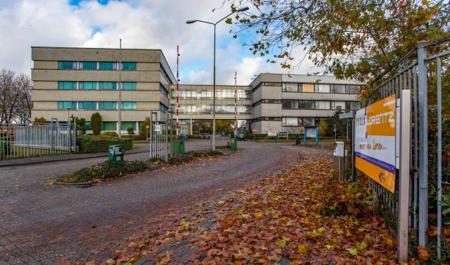 Het Philips-complex.