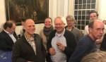 Vreugde bij pro-Amsterdam