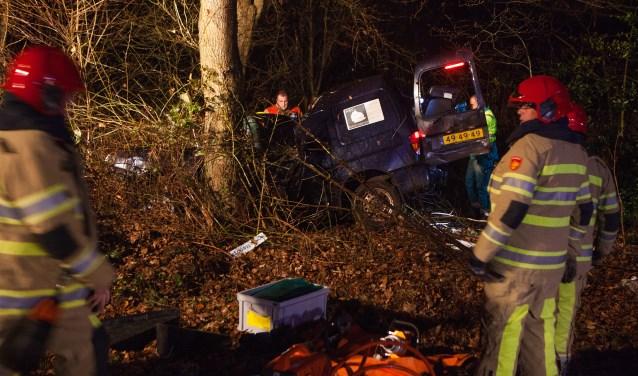 Cel voor veroorzaker dodelijk ongeval A27