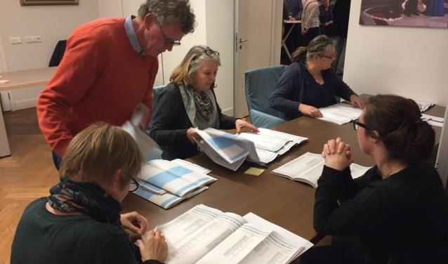 Blaricum: uitslag gemeenteraadsverkiezingen onveranderd