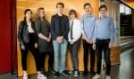 Team Comenius College.