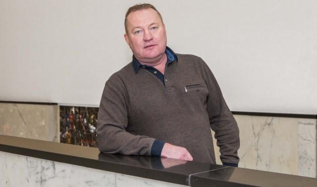 Erik van Ouwerkerk heeft vandaag zijn ontslag als raadslid aangeboden.