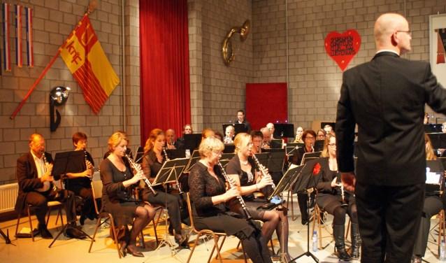 Het concert is een goede kennismaking met de veelzijdigheid van blaasinstrumenten.