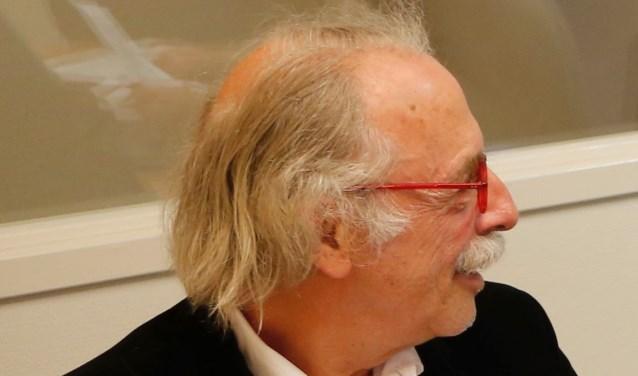 Leo Janssen.