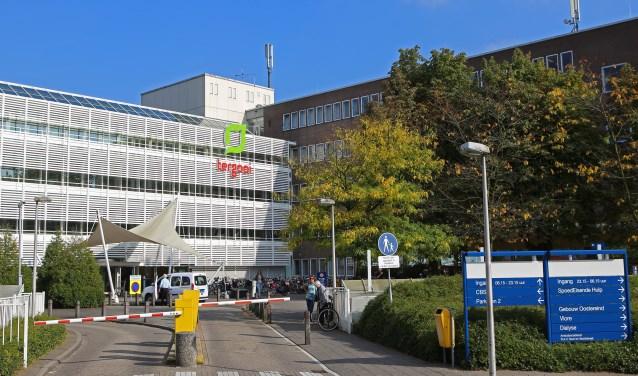 Ter Gooi ziekenhuis Hilversum