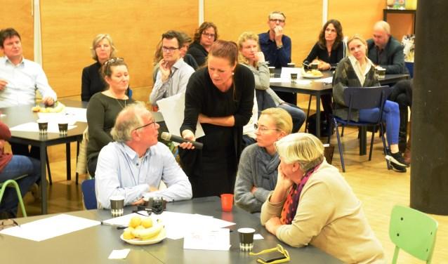 De 25ste editie van IJburgDroomt IJburgDoet in november was meteen ook de laatste.