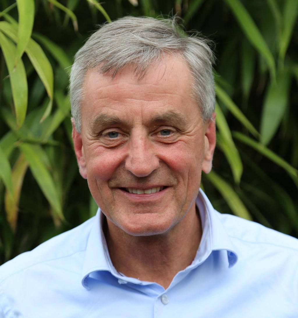 Voormalig PvdA-raadslid Chris Bogaers. Foto: PR © Enter Media