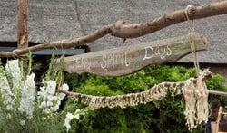 Happy Spirit Days in juni weer in Blaricum.
