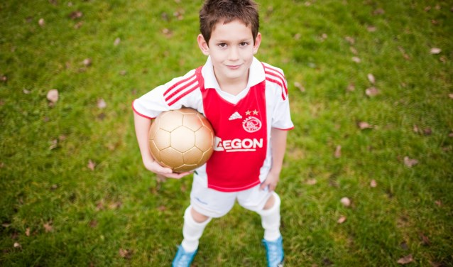 Leer de Ajax-methode op het veld.