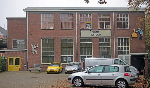 Hilversum verwacht Theater Achterom dit jaar te verkopen