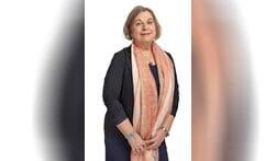 Raadslid Annemarie van der Will is al acht jaar raadslid, maar stopt er nu mee.