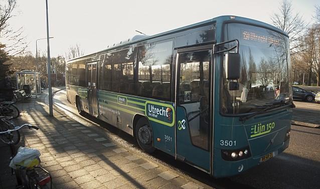 Bussen Connexxion rijden zaterdag niet