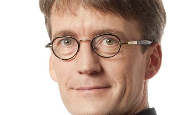 Kees Kraaijeveld.
