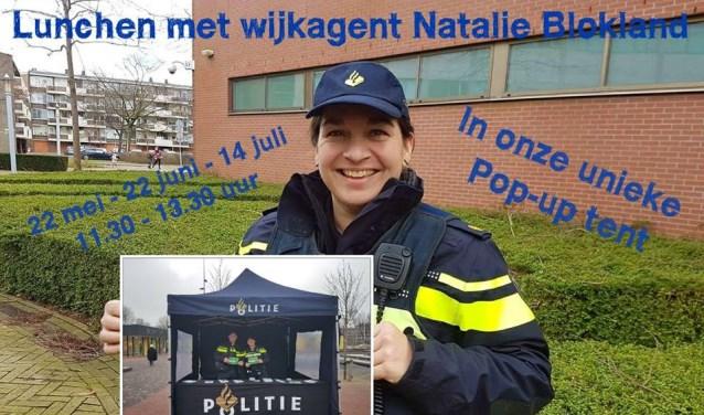 Natalie Blokland.