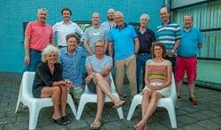 Het bestuur van de Stichting Triathlon Huizen werkt hard aan de komende editie van 10 juni.