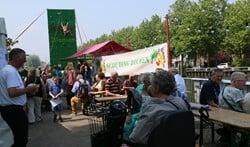 Loswalfestival trekt elk jaar veel en een divers publiek.