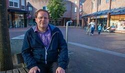 Rob Bource van de SGP is een petitie tegen de 52 koopzondagen begonnen.