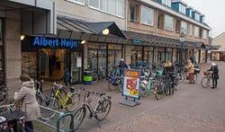De Albert Heijn aan de Lindenlaan is een van de winkels die elke zondag open zal zijn.