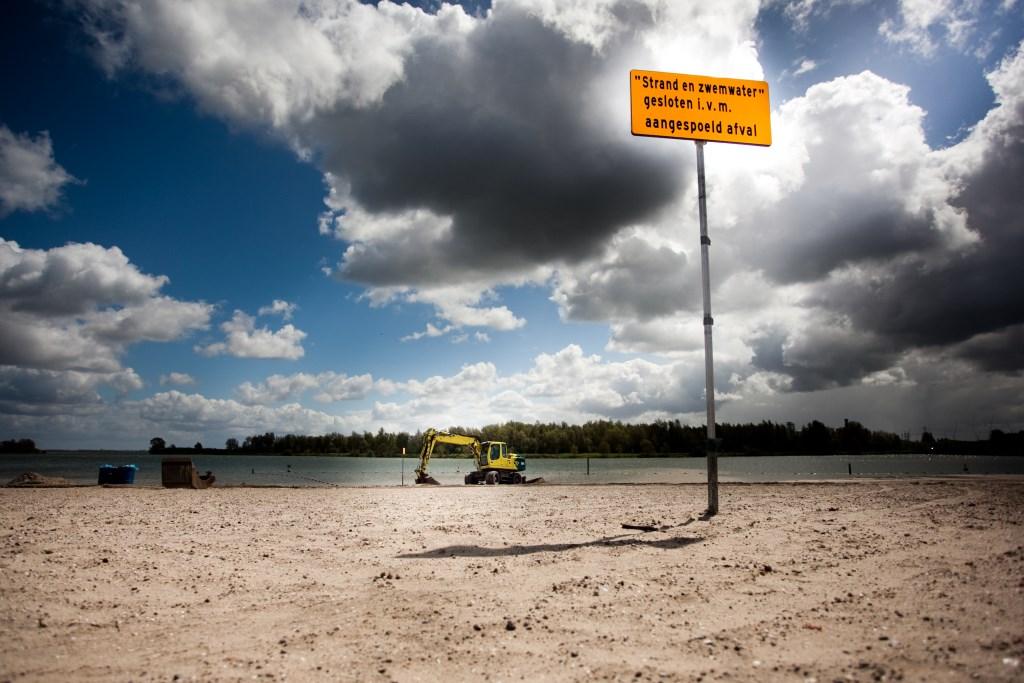 Rond Blijburg is vaak wat te doen.