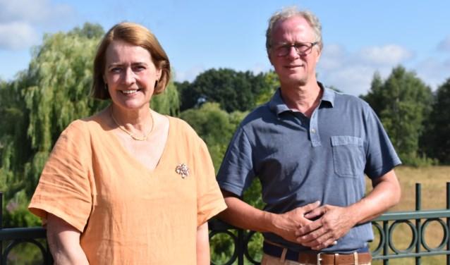 Jacqueline Pot en Louis Dirks zien hun werk als zeer zinvol.
